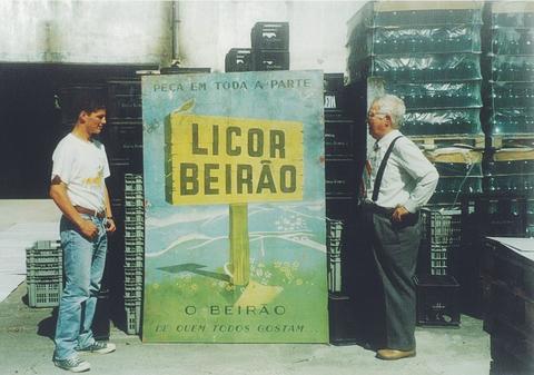 José Carranca Redondo manda uma indirecta ao ditador durante a década de 60: o presidente do concelho até achou piada.
